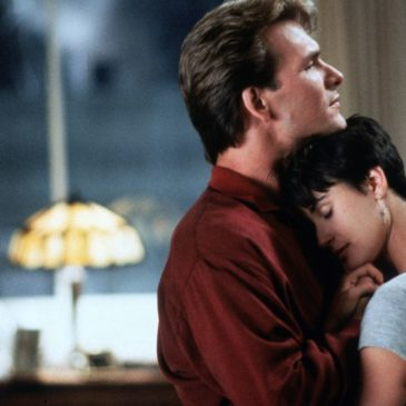 BELIEVE AGAIN… GHOST RETURNS TO THE BIG SCREEN THIS VALENTINE'S DAY TO MARK 30TH ANNIVERSARY