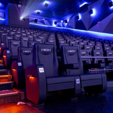Multicines opens the first 4K RGB pure laser cinema in Ecuador with Christie