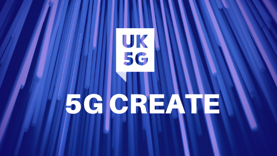 5G Create Competition