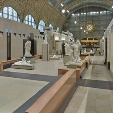 Google Arts & Culture offers virtual tours for more than 500 museums following closures | attractionsmanagement.com news