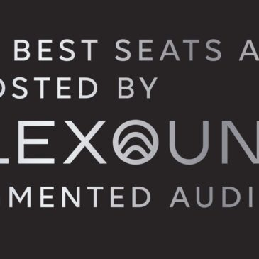 Empire Cinemas makes a strong comeback with FLEXOUND Augmented Audio™