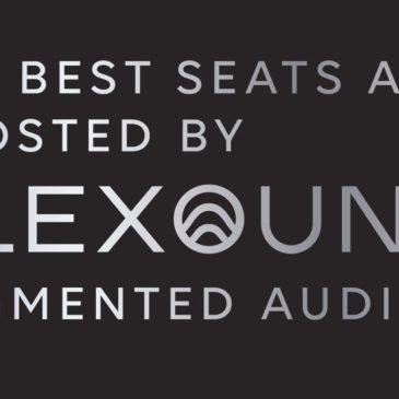 Empire Cinemas makes a strong comeback with FLEXOUND Augmented Audio™