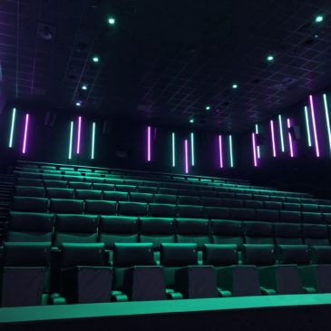 Germany's Filmpalast Kassel Delivers State-of-the-Art Experience with JBL Professional Cinema Audio Solutions
