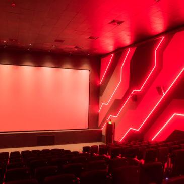 Ceylon Theatre's Regal Cinema in Sri lanka Delivers Blockbuster Sound With HARMAN Professional Solutions